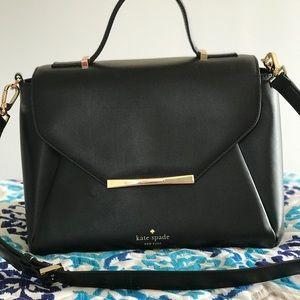 Kate Spade Palermo Camden Way purse